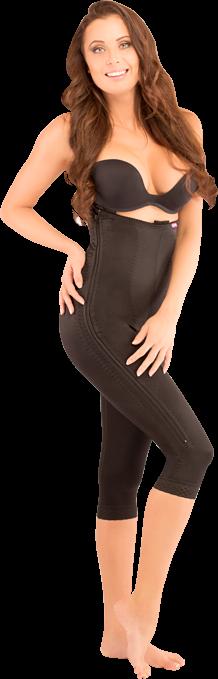 Pourquoi utiliser des vêtements de compression postopératoires ?