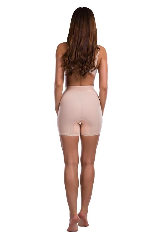 Silhouette Control Shapewear Shorts - Lipoelastic.be